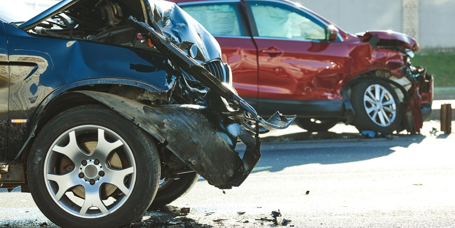Hartford Car Accident Attorneys