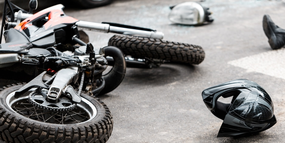Manchester Motorcycle Accident Lawyers
