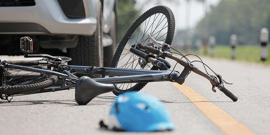Hartford Bike and Pedestrian Accident Attorneys