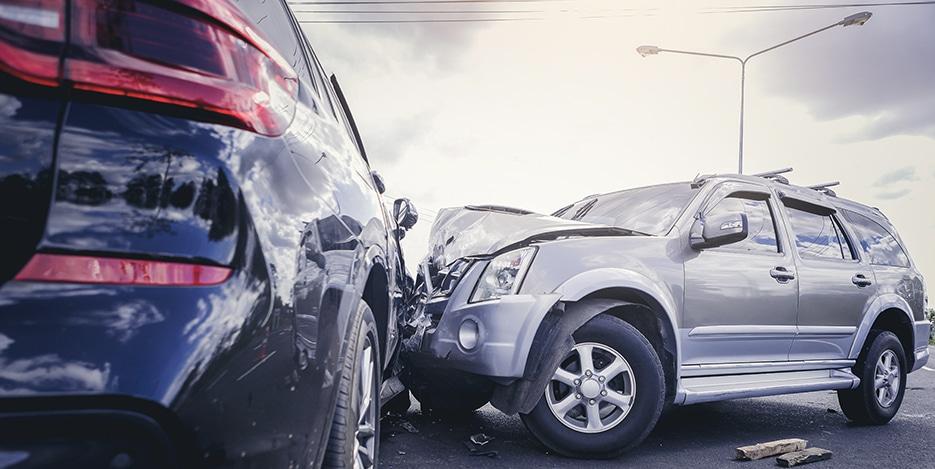 Hartfort Uninsured or Underinsured Motorist Claims Attorneys