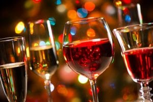 Drunk Driving and the Holidays